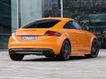 Audi TTS Coupe 2010 фото04
