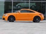 Audi TTS Coupe 2010 фото05