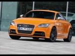 Audi TTS Coupe 2010 фото06