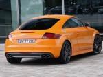 Audi TTS Coupe 2010 фото07