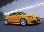Audi TTS Coupe 2010 фото12