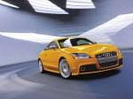 Audi TTS Coupe 2010 фото13