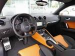 Audi TTS Coupe 2010 фото15