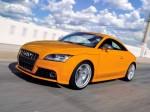 Audi TTS Coupe USA 2008 фото02
