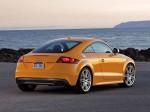 Audi TTS Coupe USA 2008 фото05