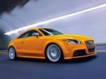 Audi TTS Coupe USA 2008 фото08
