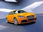 Audi TTS Coupe USA 2008 фото09