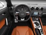 Audi TTS Roadster 2008 фото10