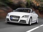 Audi TTS Roadster 2010 фото02