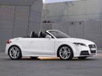 Audi TTS Roadster 2010 фото09