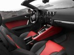Audi TTS Roadster 2010 фото11