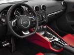 Audi TTS Roadster 2010 фото12