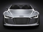 Audi e-Tron Spyder 2010 фото03