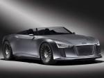 Audi e-Tron Spyder 2010 фото04