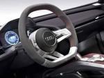 Audi e-Tron Spyder 2010 фото16