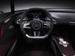 Audi e-Tron Spyder 2010 фото17