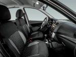 Lada Granta Hatchback передние сиденья