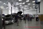 Презентация обновленного Mercedes-Benz C-класса - Сервисный центр