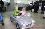 Презентация обновленного Mercedes-Benz C-класса