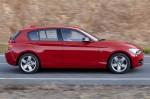 Новая BMW 1-series