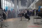 Презентация Ford Focus 3 в Волгограде