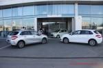 Презентация нового Citroen C4 в Волгограде
