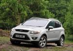 Отдых на природе вместе с Ford «Арконт»