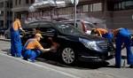 Fast&Shine - Первая Мобильная Автомойка в Волгограде!