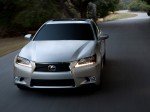 Lexus GS 350 2013 10