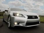 Lexus GS 350 2013 12