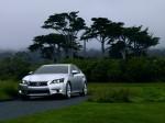 Lexus GS 350 2013 14