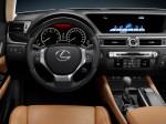 Lexus GS 350 2013 24