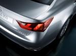 Lexus GS 350 2013 6