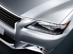 Lexus GS 350 2013 7