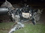 Шесть человек погибли в ДТП в Волгограде