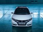 новый Honda Civic  14