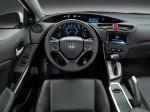 новый Honda Civic  26