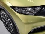 новый Honda Civic  3