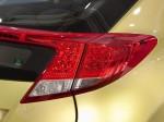 новый Honda Civic  4