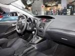 новый Honda Civic  5