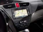 новый Honda Civic  7