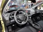 новый Honda Civic  8