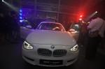 BMW 1 серии презентация Волгоград