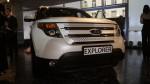 русский Ford Explorer