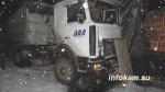 Автобус с волгоградскими детьми попал в аварию под Камышином 3