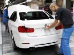 BMW 3 Series 2012 18
