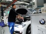 BMW 3 Series 2012 20
