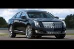 Cadillac XTS 11