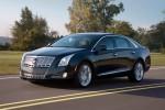 Cadillac XTS 9