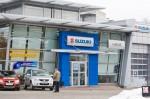 День открытых дверей Suzuki Волгоград 1